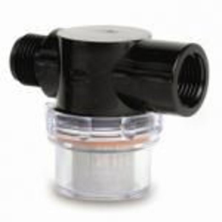 Shurflo Filter Model No 15-085-00-255-213