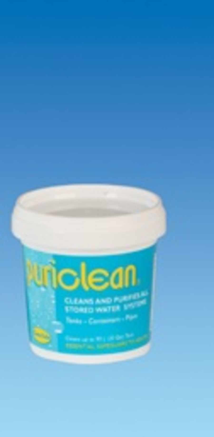 Puriclean - 100g