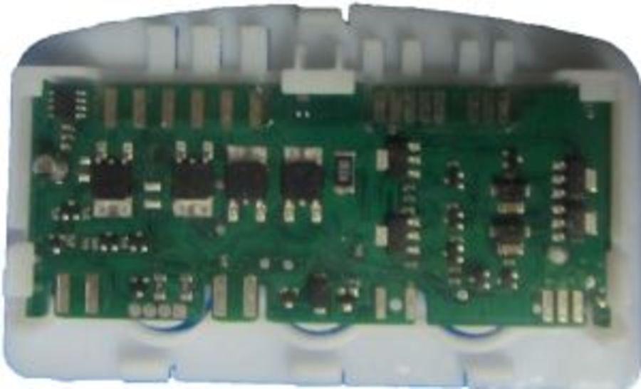 Thetford  Toilet SC250 Control  FF - 50711