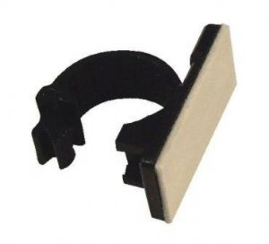 12mm Tube Mounting Clip (3)