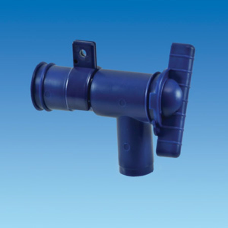 28mm Drain Tap - Fresh Water - Food Safe