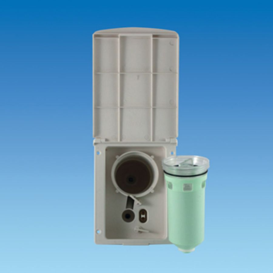 Filtapac Water Filter Housing
