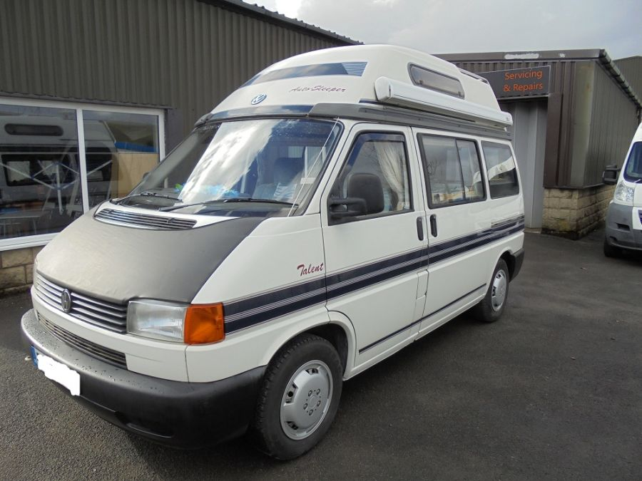 VW Autosleeper Talent 2 Berth Campervan - 1996