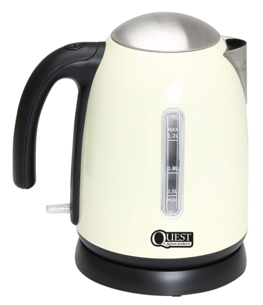 Quest Low Watt Kettle