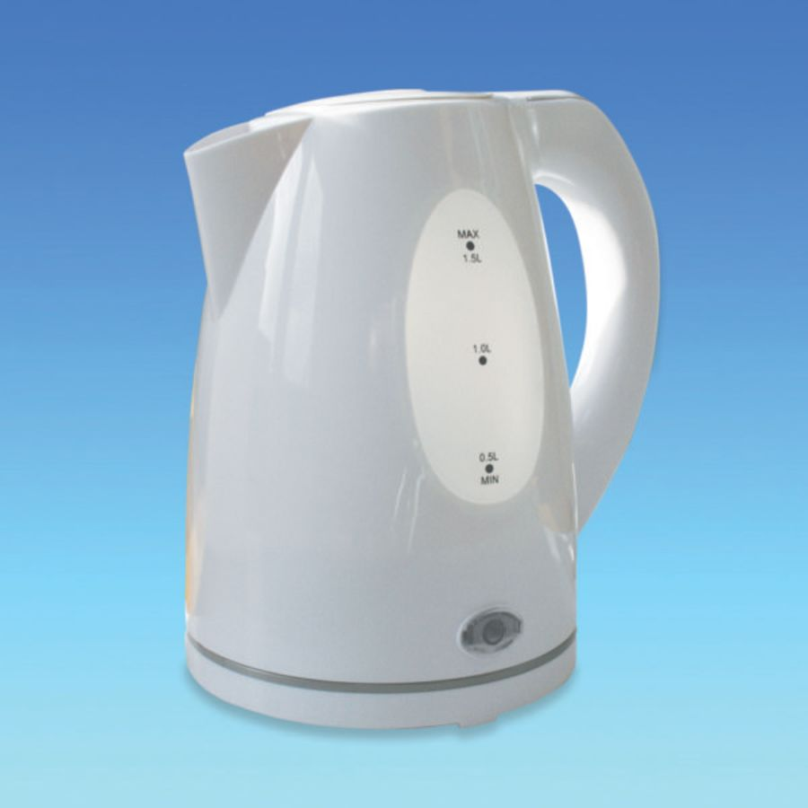 Conniston Low Watt Kettle