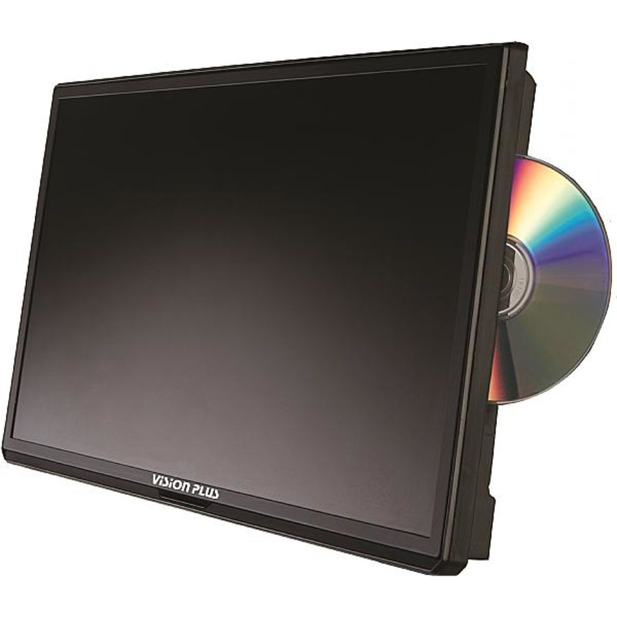 Vision Plus 21.5inch HD TV/DVD  12v/240v