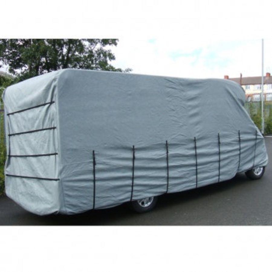 Maypole Motorhome cover 7.5 - 8m
