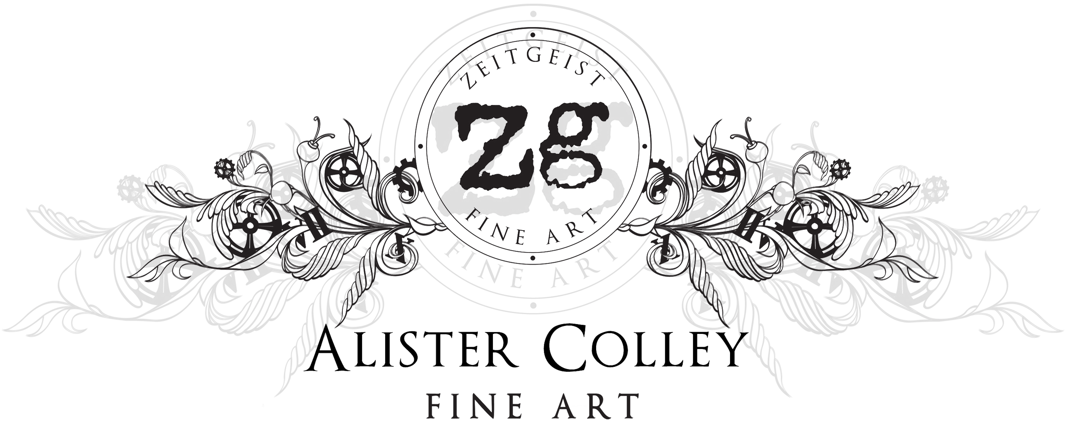 Alister Colley Fine Art