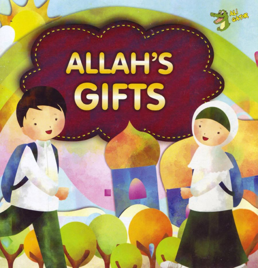 Allah???s Gifts