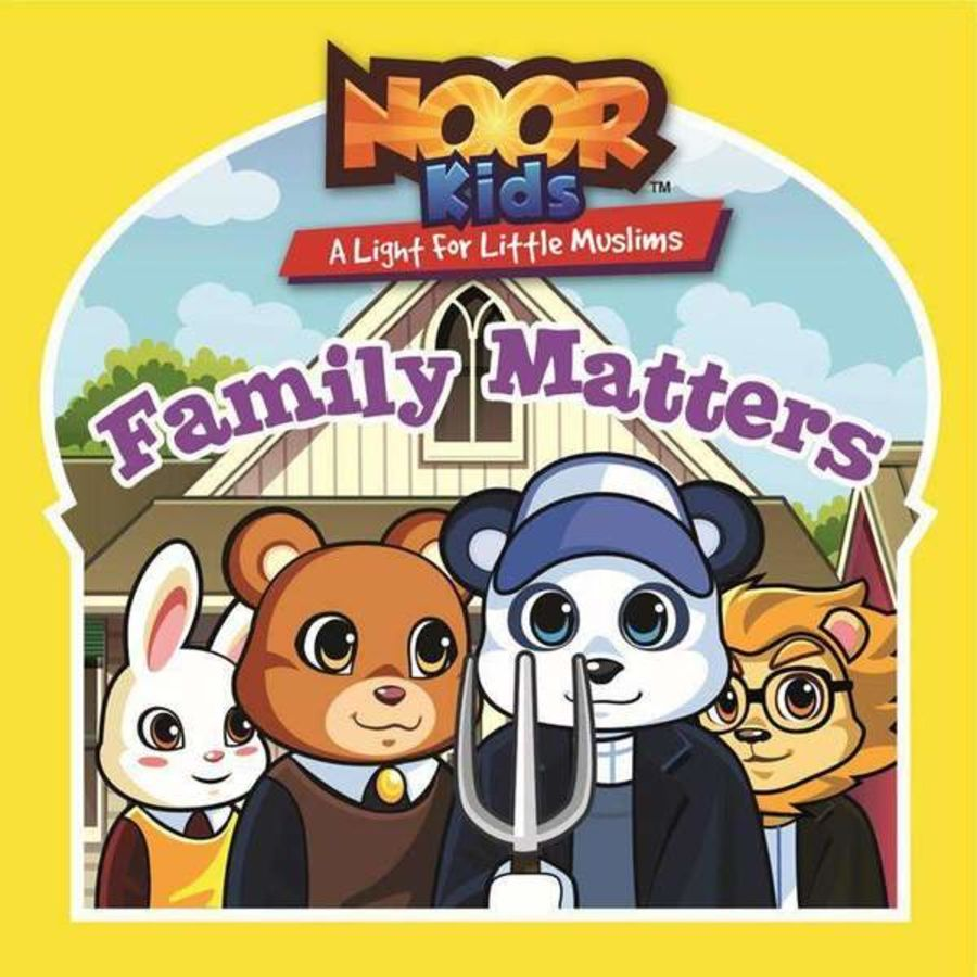 •Family Matters