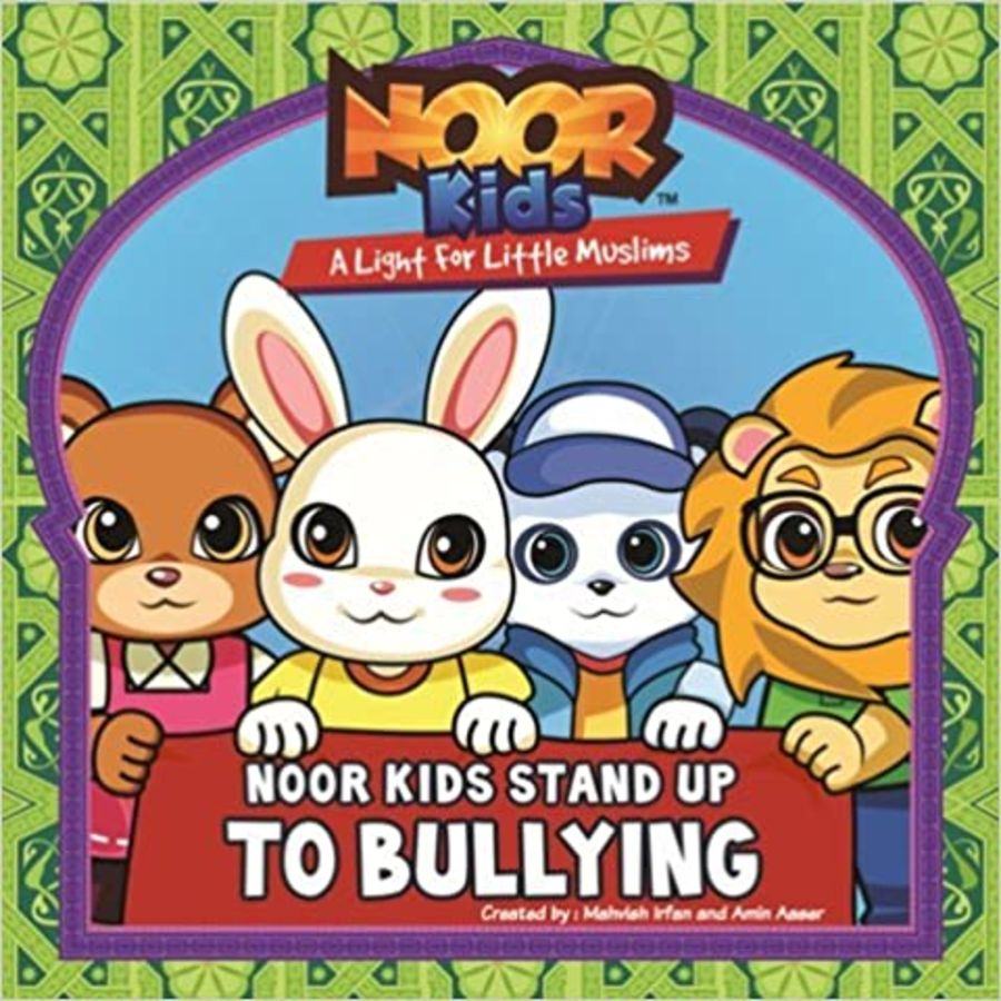 Kid Standing Up To Bully Noor Kids Stand Up to ...