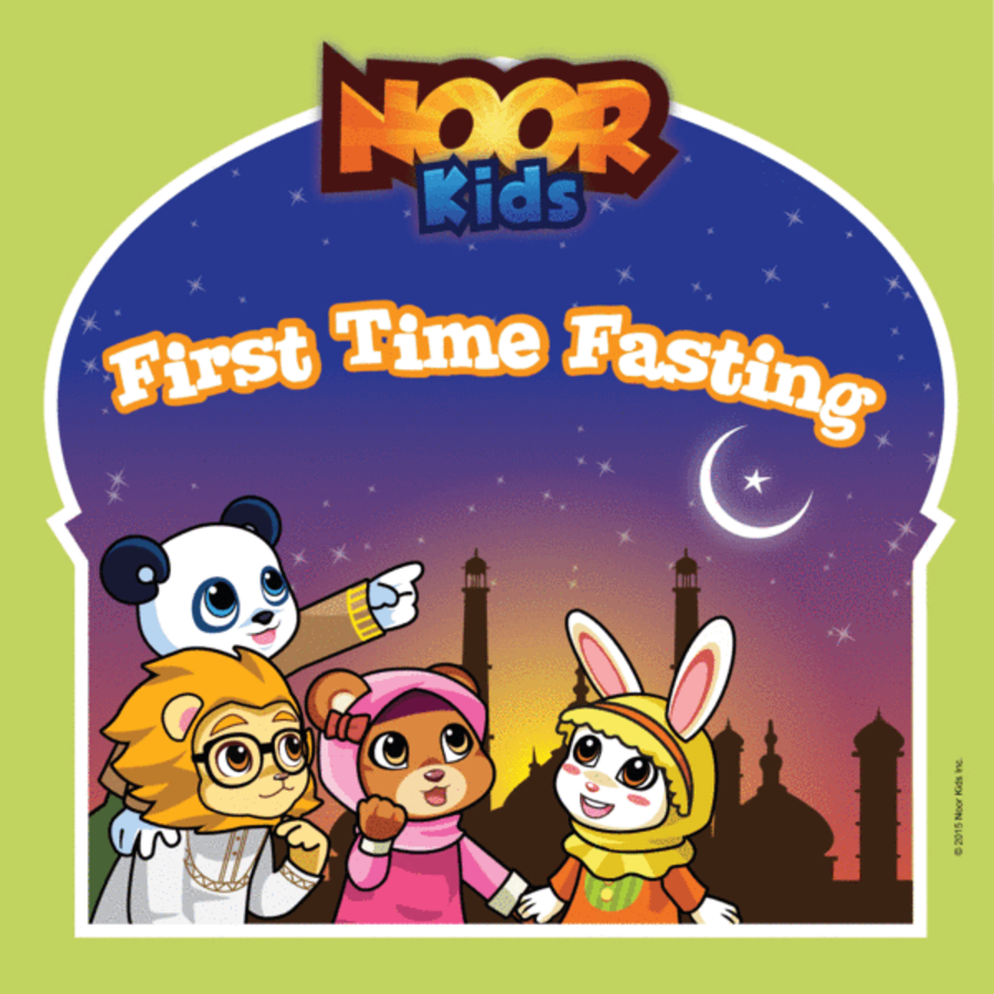 •First Time Fasting