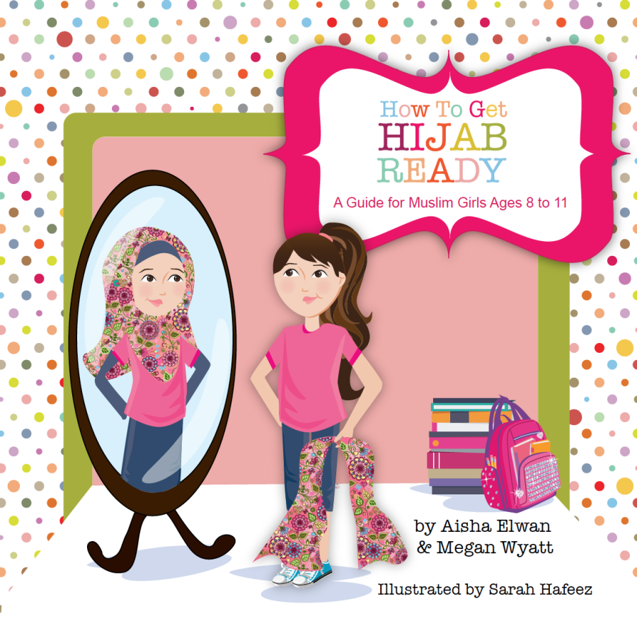 How To Get Hijab Ready Book