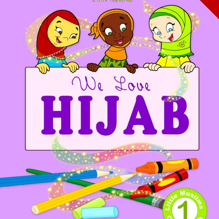 We Love Hijab