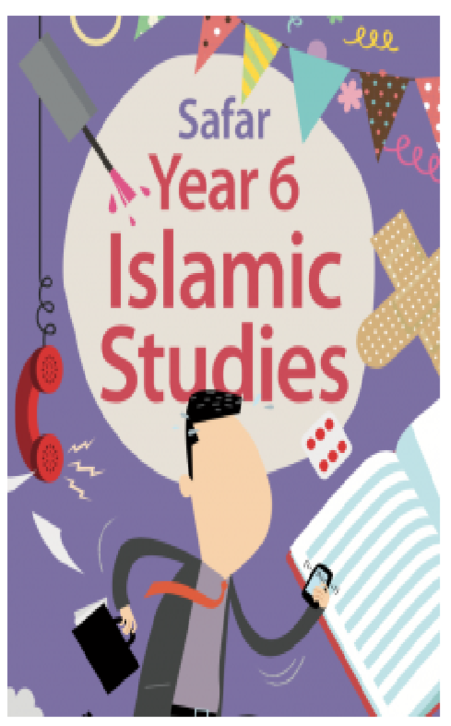 Safar Year 6 Islamic Studies (TextBook)