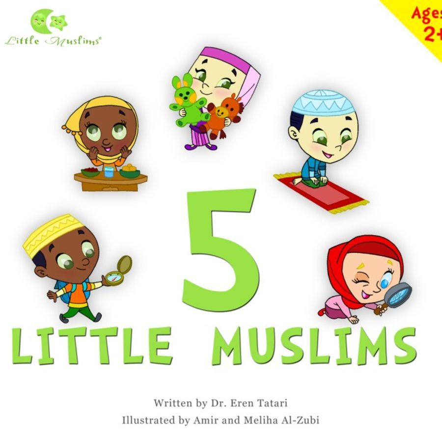 5 Little Muslims