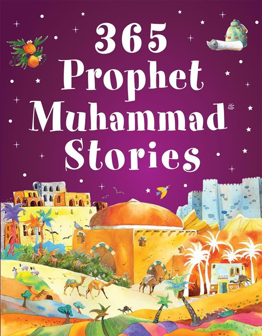 365 Prophet Muhammad Stories