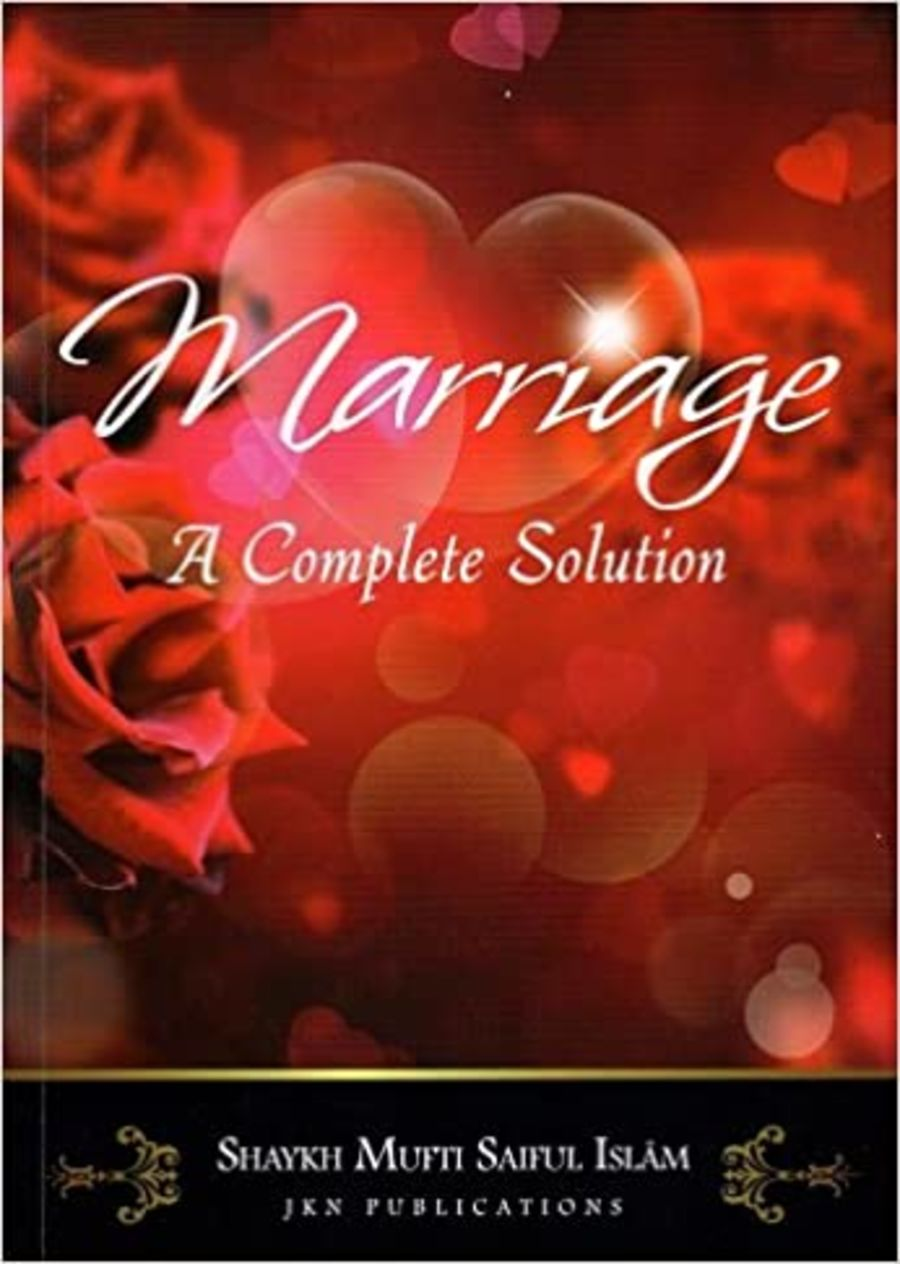 Marriage - A Complete Solution