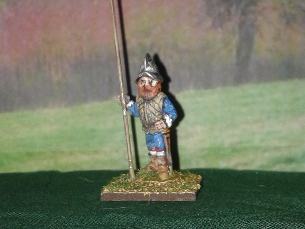 RE06 Medium Pikemen