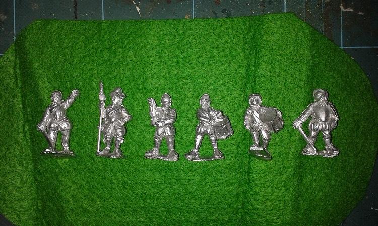 BR10 Garrison Command