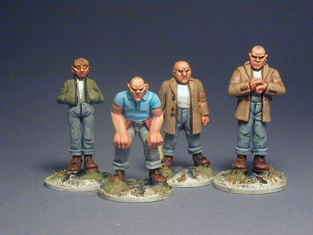 Hersham Skinheads
