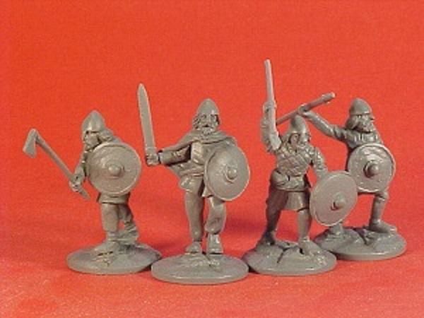 VIK012   Viking Raiders 2