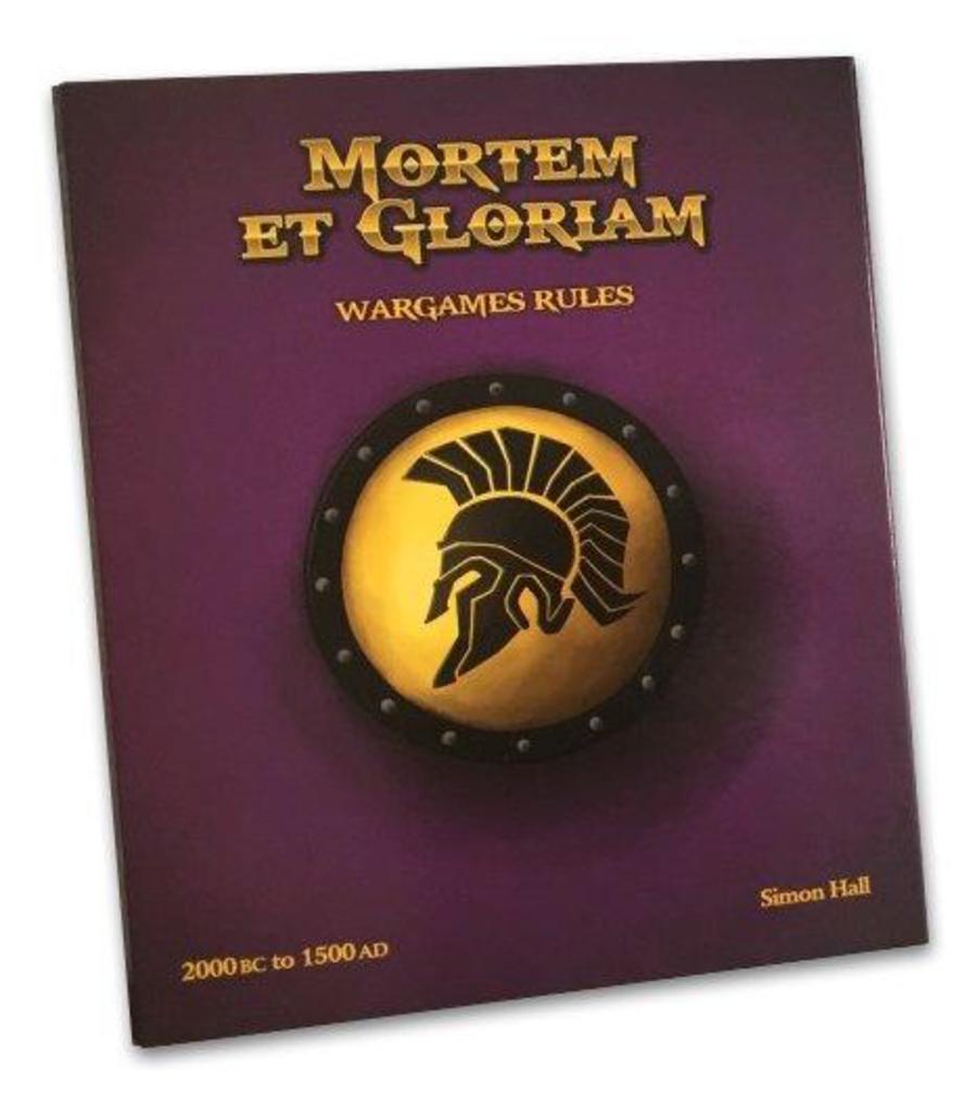 Mortem Et Gloriam Rules