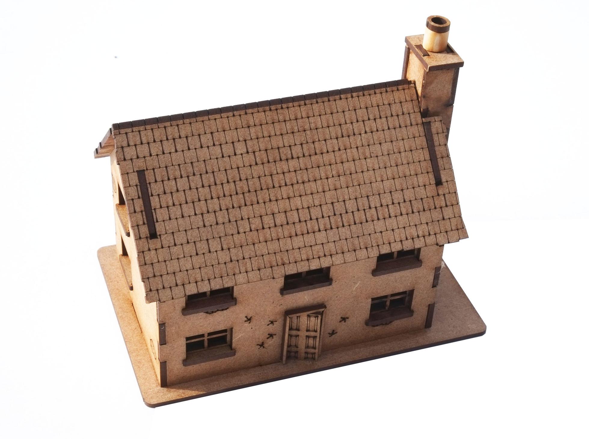 20mm Farmhouse
