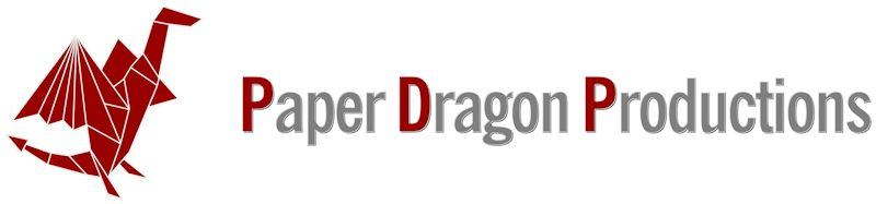 Paper Dragon Productions Ltd