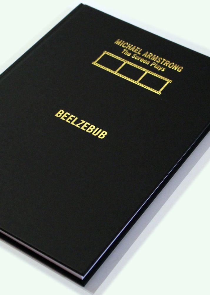 Beelzebub - Signed Collectors' Edition