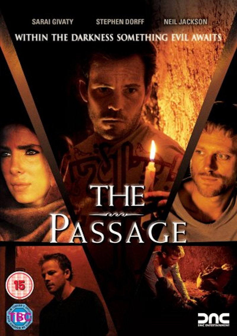 The Passage - DVD