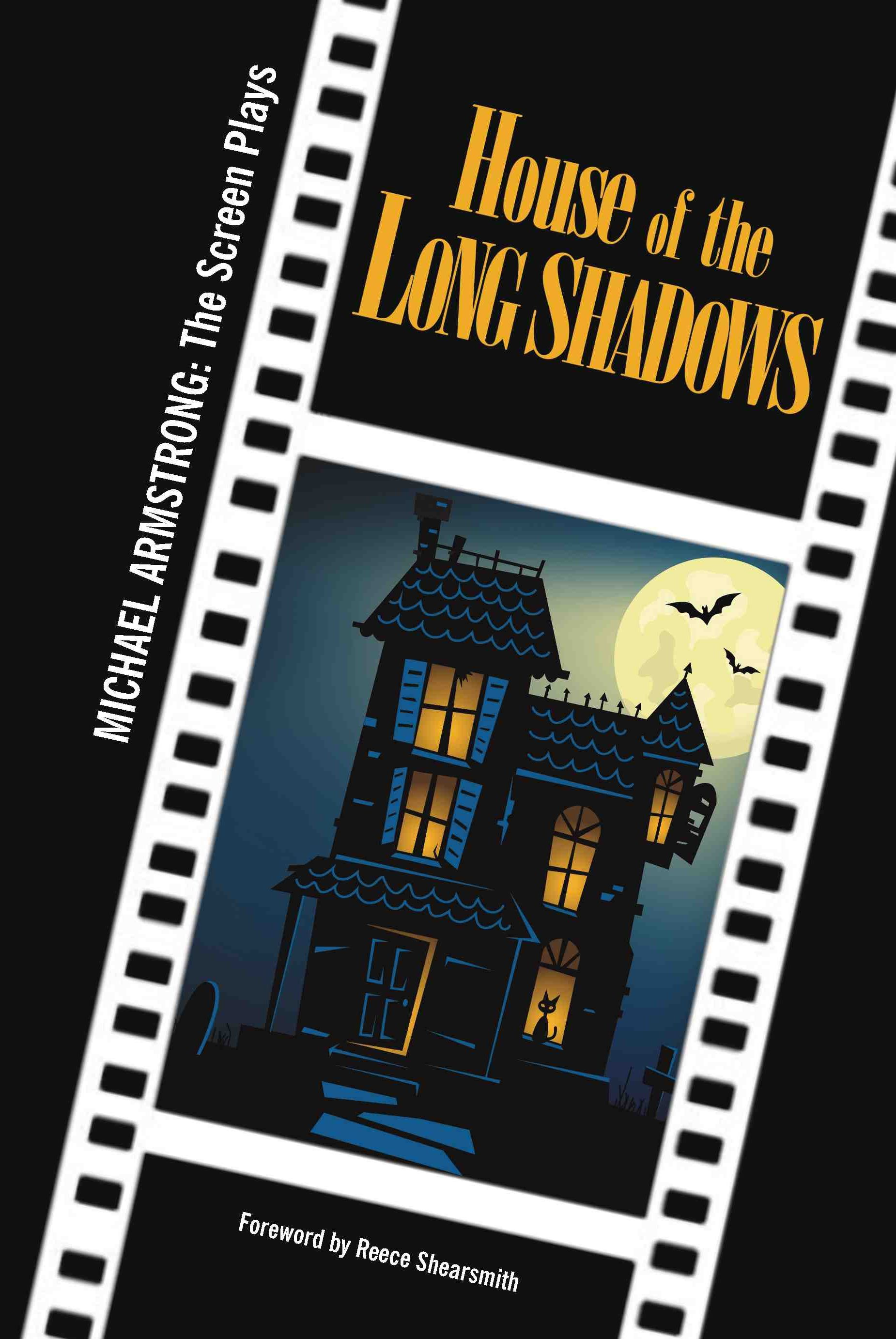 House Of The Long Shadows - Screen Play (Paperback)