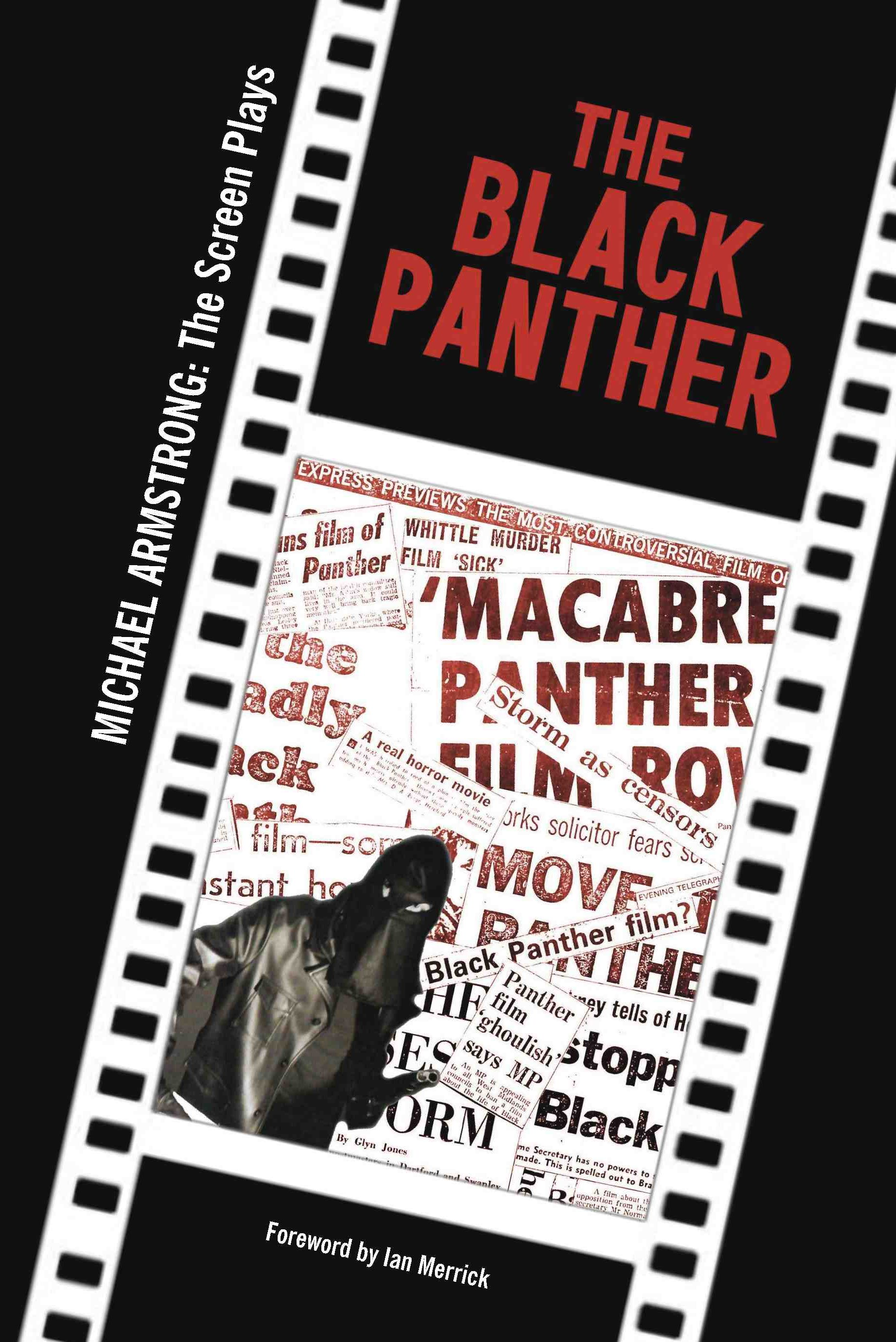 The Black Panther - Screen Play (Paperback)