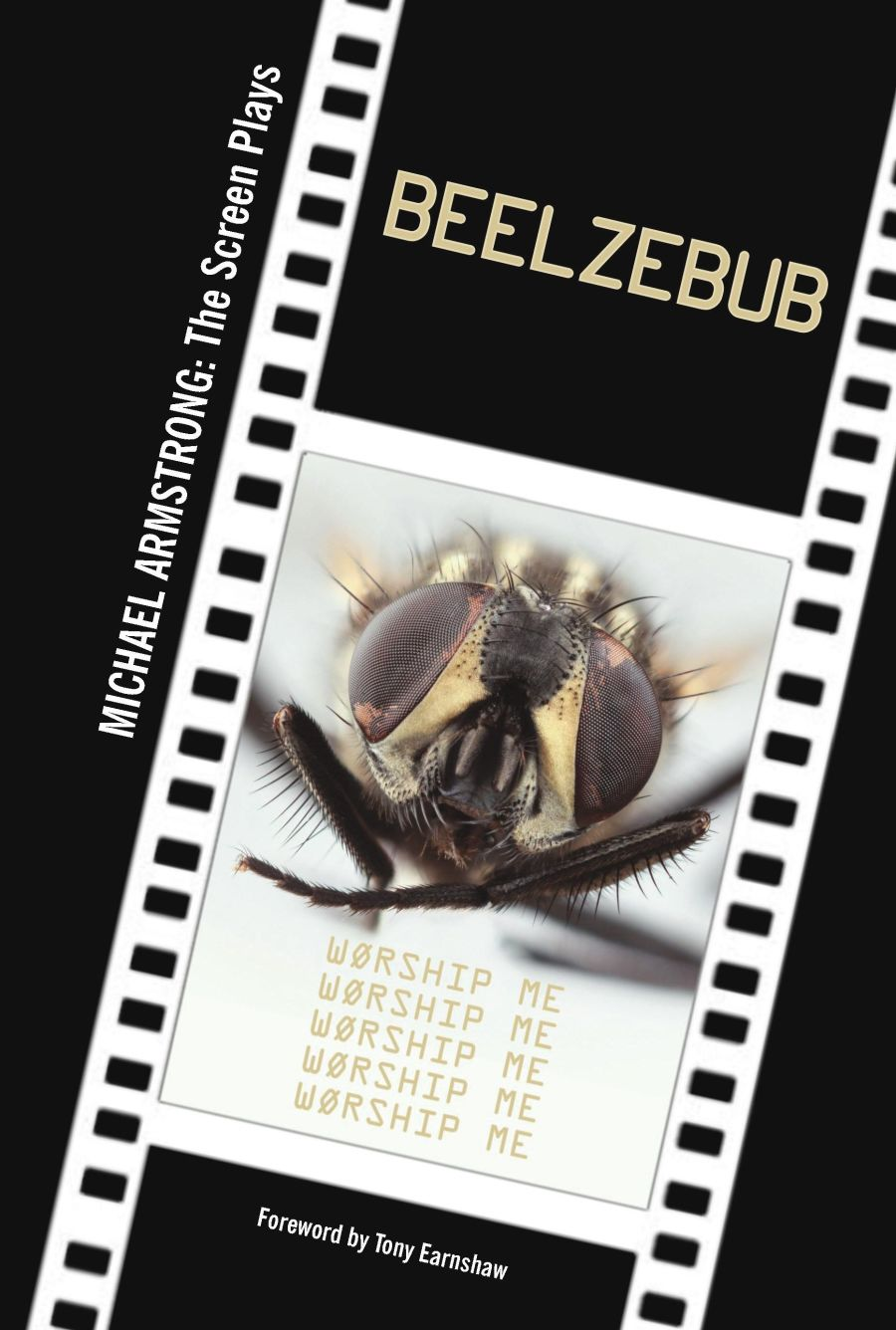 Beelzebub - Screen Play (Paperback)