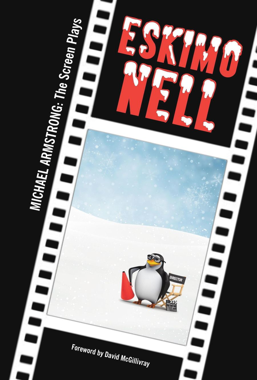Eskimo Nell - Screen Play (Paperback)