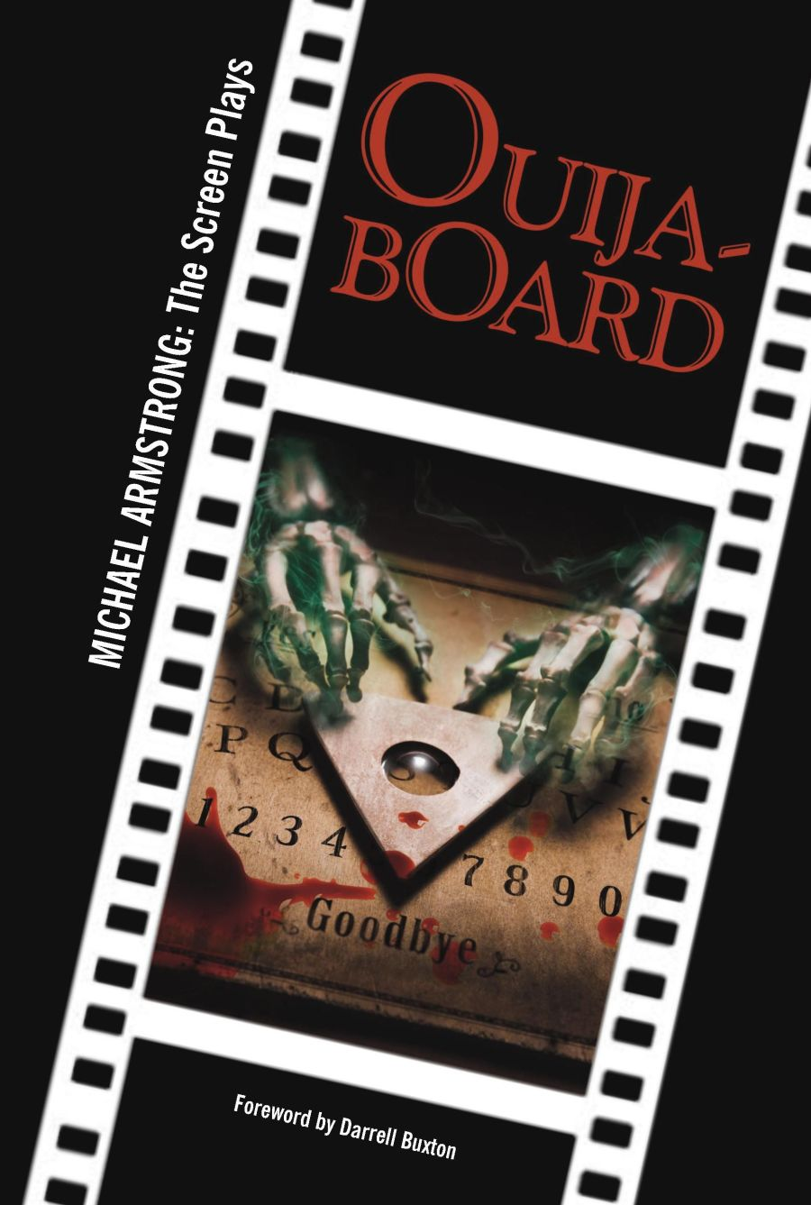 Ouija-board - Screen Play (Paperback)