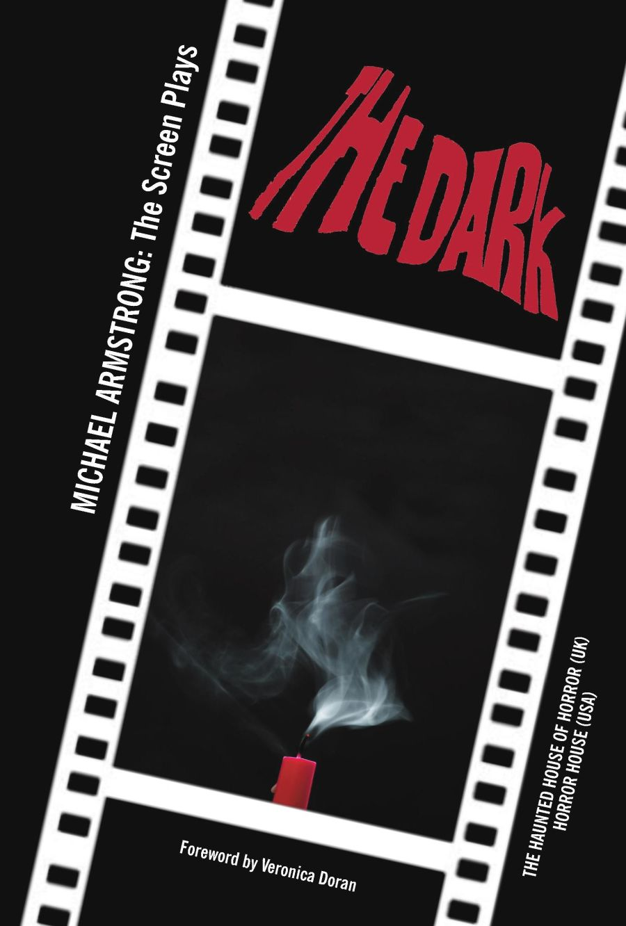 The Dark - Screen Play (Paperback)