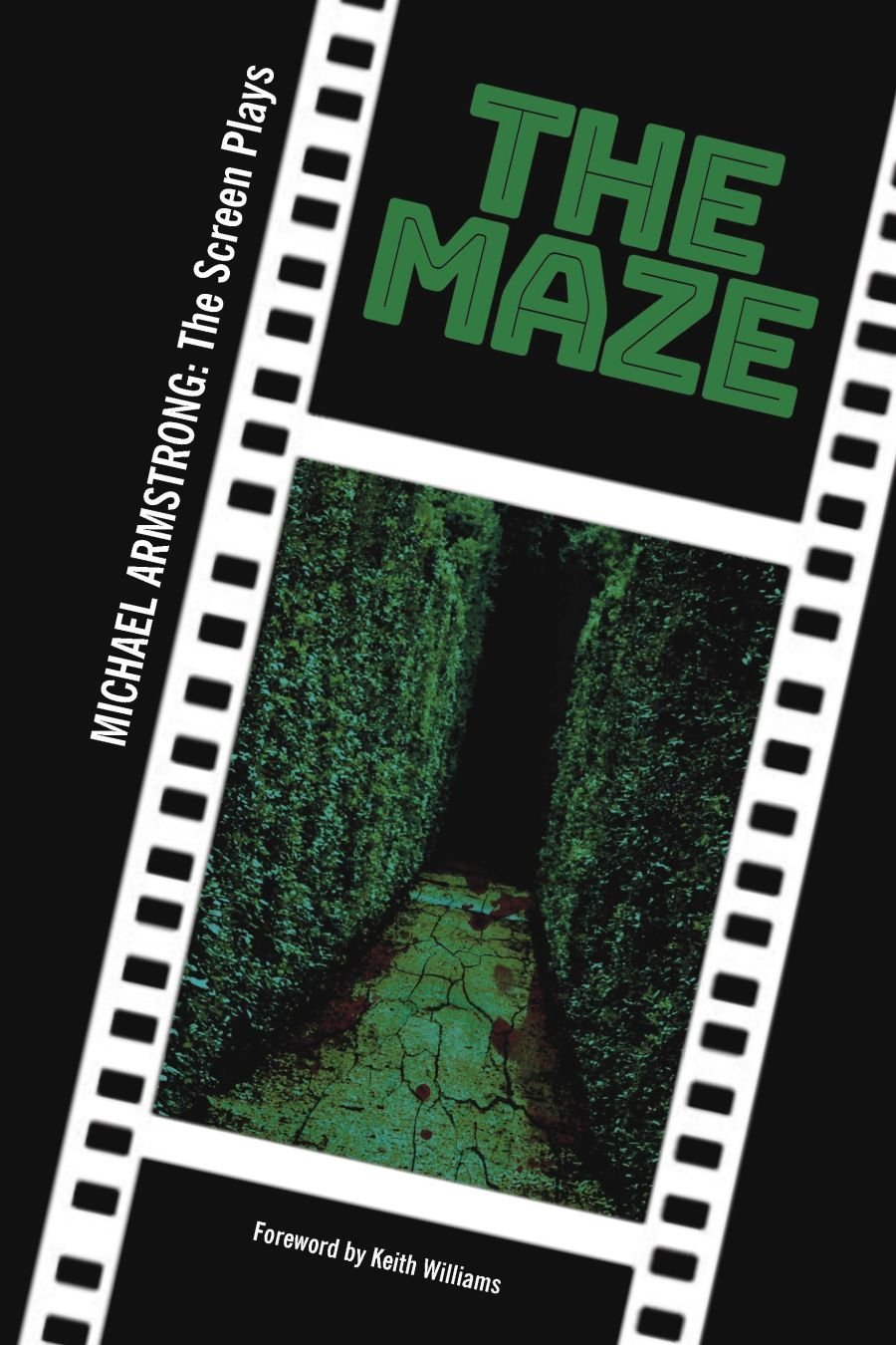 The Maze - Screen Play (Paperback)