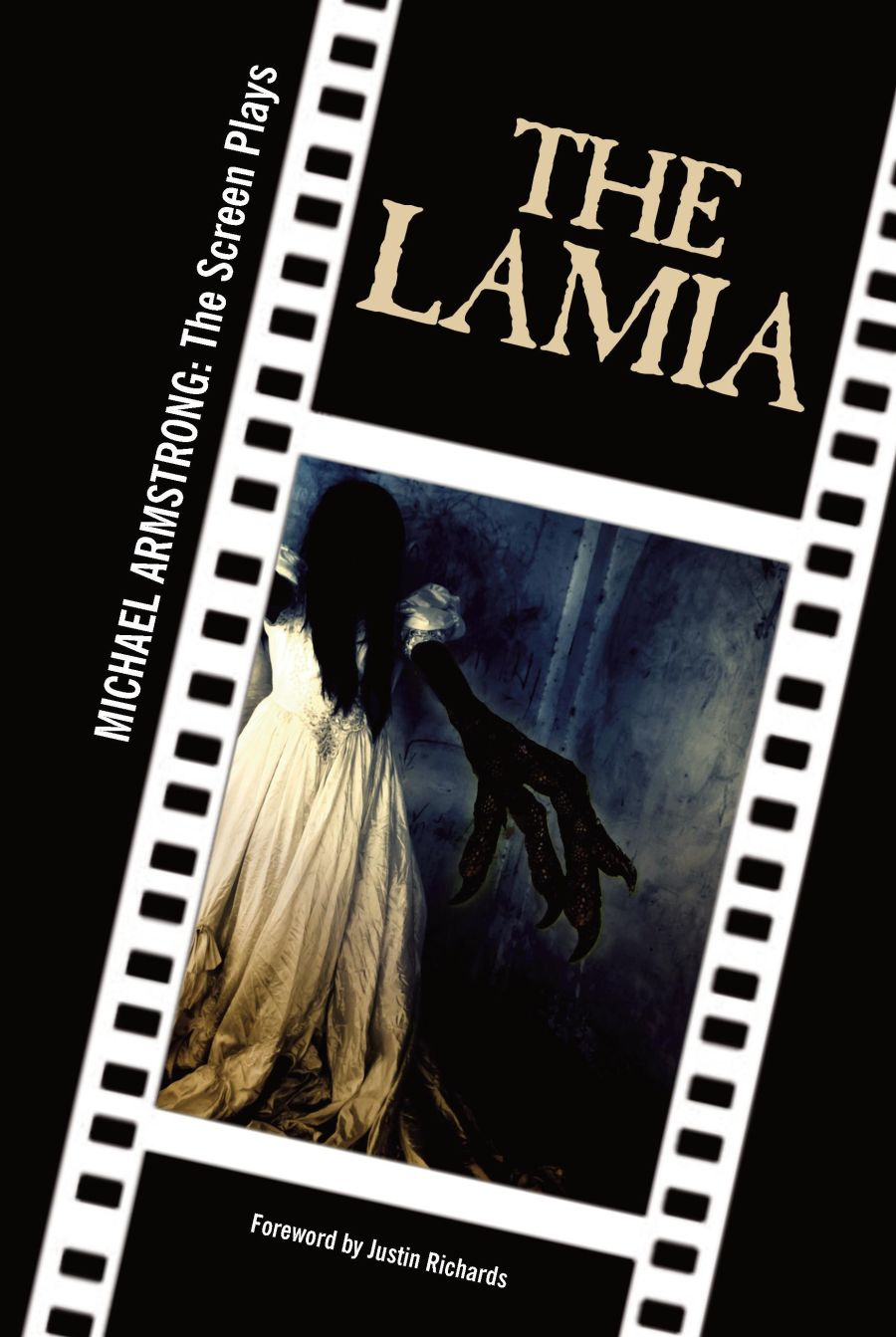 The Lamia - Screen Play (Paperback)