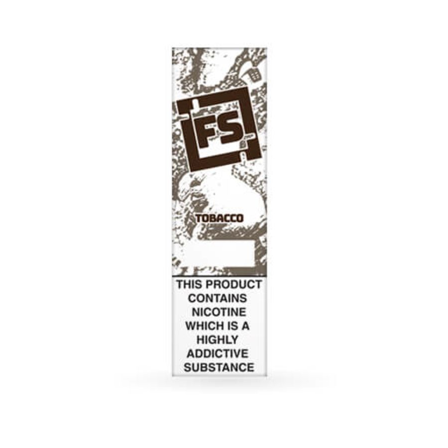 Firestarter 50/50 E-Liquid Tobacco