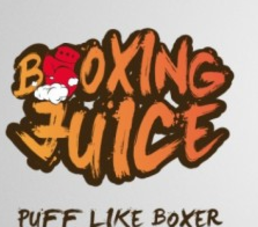 Boxing Juice -  Orange Choco - 60ml