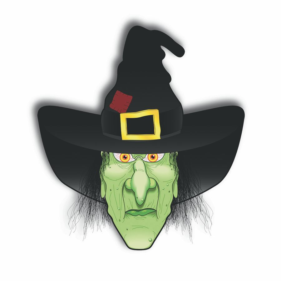 Spook Juice - Witches Brew - 50ml + Nic Shot
