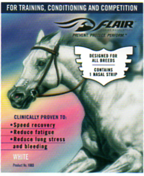 Flair Nasal Strips - 10 Pack