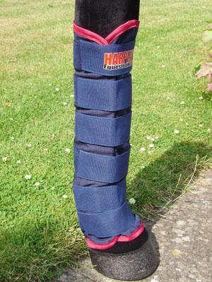 Harpley Cool Leg Wraps