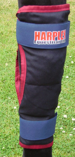 Harpley Cool Knee Wrap