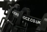 Horsecrocz Zip Ties - 5 Pack