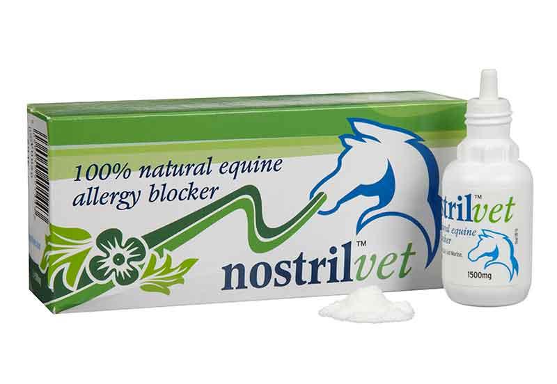 NostrilVet Nasal Spray
