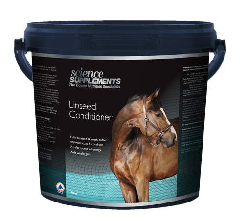 Science Supplements Linseed Conditioner