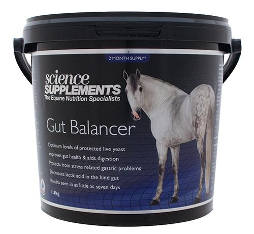 Science Supplements Gut Balancer