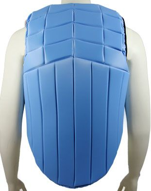 RaceSafe RS 2010 Body Protector Childs Non-Standard Colours